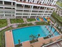 cho thuê căn hộ full nội thất 2 pn 2 wc view sông thoáng mát free hồ bơi chỉ 10 trth