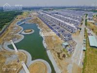 chính chủ muốn bán bt lavila nhà bè dt 55x176m thiết kế 2 lầu 1 trệt tt 70 giá 7 tỷ 380tr