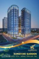 pbh chủ đầu tư mở bán 10 căn hộ 1pn đẹp nhất dự án sunshine lh để nhận ưu đãi đặc biệt 0934235151