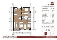 chính chủ bán căn hộ 807 tòa n01t3 ban công hướng nam về khu đô thị starlake lh 0859021222