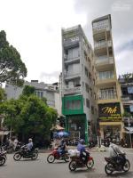 bán nhà mặt tiền đường nguyễn duy dương phường 3 quận 10 dt 43x24m