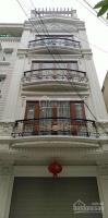 cần cho thuê nhà ngõ 5 phạm thận duật lô góc 65m2 55 tầng thông sàn giá 33 trth 0968120493