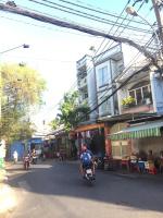 bán nhà mặt tiền kinh doanh đường trần văn ơn q tân phú dt 42x143m 2 lầu giá 865 tỷ