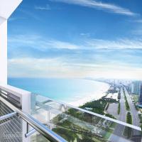 bán căn hộ mặt tiền biển luxury apartment view biển hướng nam mát mẻ lh 0935686008