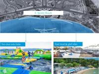 dự án khu nghỉ dưng cao cấp nhất của tỉnh quảng trị hotline 0935130087