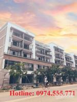 cơ hội đầu tư nhà phố thương mại sở hữu vĩnh viễn chỉ cách hà nội 20km về phía nội bài