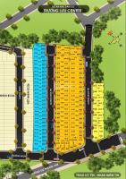 bán lô 66m2 đường nhựa rộng 9m dự án phố đông trường lưu nguyễn duy trinh p long trường q9