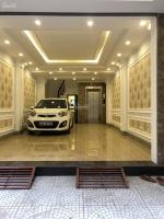 bán nhà mặt ngõ thái hà xây mới 6 tầng thang máy gara ô tô