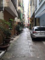 bán đất phân lô phố tân mai 43m2 ngõ 2 ôtô tránh nhau