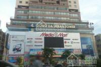 bán chung cư 89m2 tòa nhà sông đà hà đông dưới là siêu thị media mart
