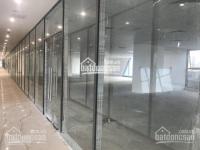 cho thuê văn phòng tại tòa golden palm lê văn lương diện tích 450m2 lh 0983338565