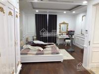 cho thuê căn hộ 161m2 4 phòng ngủ chung cư thăng long number one
