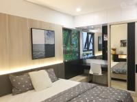 amber riverside bán gấp căn 4 phòng ngủ 149m2 tầng 9 giá 45 tỷ nội thất liền tường 37 tỷthô
