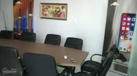 văn phòng trệt lửng 190m2 số 9 võ thị sáu mặt tiền đẹp 0962555585