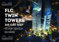 bql cho thuê văn phòng flc twin tower cầu giấy diện tích 50 800m2 lh 0938613888 300ngm2th