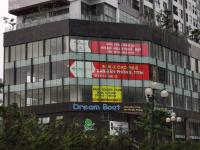 bán sàn văn phòng 393m2 ô góc tầng 3 golden palm 35 lê văn lương