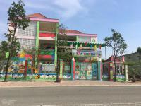 đất mỹ phước 3 dt 300m2 đường nhựa 25m đối diện trường học shr ngay chủ
