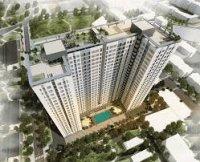 chính chủ bán căn hộ ngay làng đại học thủ đức suối tiên giá 1tỷ view landmark 81 lh 0906 349749