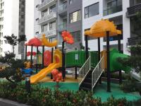 cho thuê căn hộ 3pn new city 15trtháng tầng cao view thành phố 0937410236