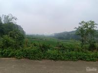 cần bán 2100m2 thôn quýt xã yên bài ba vì hn view đẹp nhìn ra cánh đồng giá 25 tỷ 0971274648