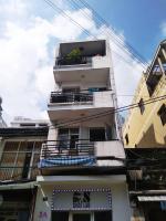 bán nhà sau căn mặt tiền phó đức chính p nguyễn thái bình q1 kc 3 lầu giá 18 tỷ 0903675152