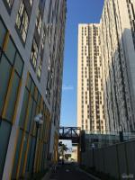 bán gấp ch quận 2 hướng đông nam 3pn tầng 17 dt 97m2 hoàn thiện cơ bản