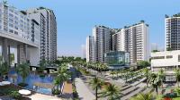 cho thuê căn hộ new city 2 pn nội thất cơ bản giá 135 triệu lh 0909931237