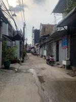 cho thuê nhà hẻm đường lê văn khương phường hiệp thành quận 12 4 x13 m cấp 4 lửng 4trth