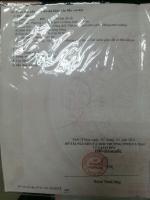 bán đất đường h2 khu licogi phường 1 tp cà mau lh 0946623963
