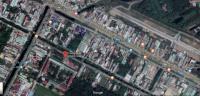 cc cho thuê 1200m2 đất làm kho xưởng cạnh trường cấp 3 lê minh xuân bình chánh lh 0934192279