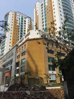 cho thuê văn phòng comatce tower 61 ngụy như kon tum 1500m2 cắt lẻ từ 100m2 0976075019