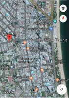bán đất mt xây khách sạn đường nguyễn thị minh khai nha trang 292m2 105x278m 0917183396