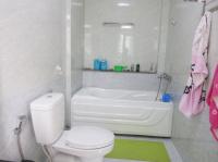 bán nhà đẹp trệt 2 lầu sân thượng đầy đủ nội thất đường nguyễn thượng hiền p6
