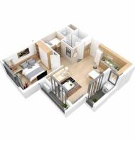 chính chủ bán căn chung cư ecopark central lake 2 thiết kế hiện đại full nội thất lh 0989853596