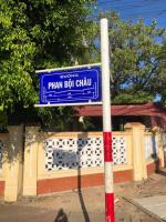 bán đất số 10 phan bội châu thị xã sông cầu phú yên