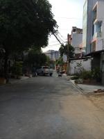 bán nhà 7x20m đường 8m lề 3m ngã 3 trước nhà 20m phường tân sơn nhì không li phong thủy 149 tỷ