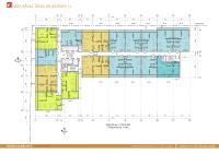 bán lại 1 trong 2 căn ngoại giao diện tích 67m2 2 phòng ngủ full nội thất lh 0911294688