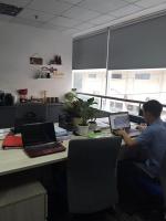 văn phòng cực thoáng quận tân bình dt 20m 60m2 giá hợp lí gần sân bay