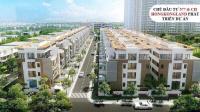 nhà phố liền kề 1 trệt 3 lầu dt 5x18m căn góc 88 tỷcăn thanh toán 3 tỷ là sở hữu ngay