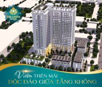 mở bán thêm ba sàn mới tặng ngay 1 chỉ vàng cho kh đặt mua căn hộ smarthome tsg lotus sài đồng