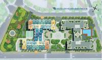 chính chủ bán căn hộ 65m2 dự án hà nội homeland hướng đông nam giá chỉ hơn 21trm2
