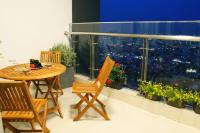 cho thuê 4pn tòa central 1 căn 08 tầng trung view trực diện sông giá thật tốt nhất thị trường