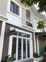 nhà 1 trệt 1 lầu mặt tiền dãy phố tại khu đô thị trà vinh phường 4 tp trà vinh