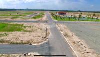 bán đất thổ cư kdc sài gòn mới huỳnh tấn phát gần chợ bệnh viện 890 trnền shr
