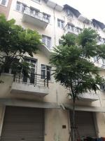 bán nhà liền kề kđt đô nghĩa dt 75m2 5 tầng mặt đường 25m nhà mới xây