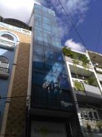 mt trần quang diệu dt 4x20m 3 tầng vỉa hè rộng 5m khu kinh doanh thời trang 225 tỷ