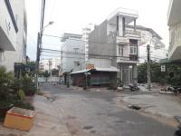 bán nhà mới xây ngay trung tâm thành phố long xuyên