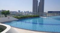 cho thuê gấp căn hộ sunrise city view q7 1pn 40m2 chỉ 8trth bao phí quản lý lh 0936549292