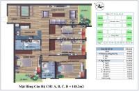 chính chủ bán căn 148m2 tầng sân vườn ct4 vimeco nguyễn chánh giá rẻ 0983 262 899