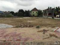 bán đất đường 5 cũ quán toán giá chỉ 570 triệu hồng bàng hải phòng